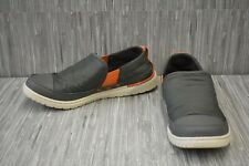 The North Face Base Camp Slip On II Casual Shoe, Men's Size 9, Gray