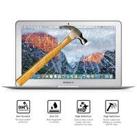 """Protector Cristal de Vidrio Templado Premium Ordenador Apple MacBook Air 13"""""""