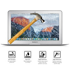 Protector Cristal de Vidrio Templado Premium Ordenador Apple MacBook Air 13""