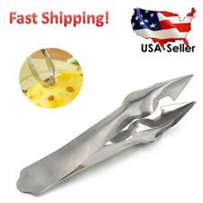 Pineapple Eye Remover Fruit Corer Peeler Tools Kitchen Clip Cutter Slicer
