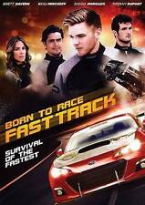 Born to Race: Fast Track (DVD, 2014) - C1211