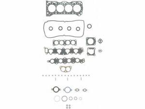 For 1996-1998 Suzuki X90 Head Gasket Set Felpro 51587RM 1997 1.6L 4 Cyl