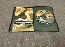 World Soccer Winning Eleven 7 International (Sony PlayStation 2, 2004)