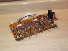 Luxman R-3030 Stereo Receiver Original Volume Control Board Part PB-1331