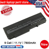 Battery for HP Elitebook 8440P 8440W ProBook 6455B 6540B 6545B 6550B 6555B 9Cell