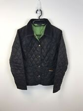 Barbour Jacket Size 8 Womens