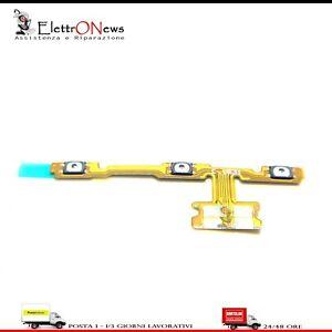 Flat tasti laterali volume ON OFF HUAWEI P SMART FIG-LX1 LX2 LX3 L21 A111