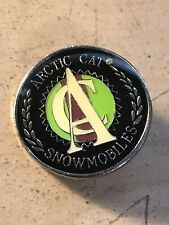 Arctic Cat Snowmobiles Vintage Shirt Pin Wearable