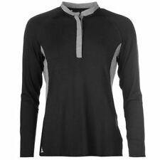 Black Regular Golf Shirts, Tops & Jumpers for Women
