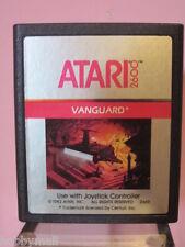 Atari 2600 Vanguard Video Game