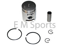 Honda Dio Scooter Moped Bike Motor Engine 39mm Piston Kit with Rings 50cc Parts