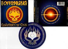 "THE OFFSPRING ""Conspiracy Of One"" (CD) 2000"