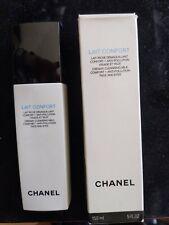 Chanel Lait Confort Creamy Cleansing Milk 150ml New