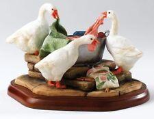 Border Fine Arts Porcelain & China Birds