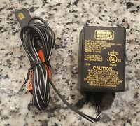 Power Wheels Fisher Price 12 Volt 12V Battery Charger 00801-0972 Genuine C-12150