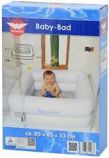Wehncke Baby Watch Bad  Pool Swimming Pool  für Duschwanne Verpackung Beschädigt