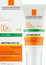 La Roche-Posay Anthelios XL Anti-Shine Dry Touch Gel-Cream SPF50 - 50ml - NEW