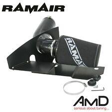 RAMAIR VW AUDI SEAT SKODA EA888 INDUCTION KIT WITH HEAT SHIELD JSK-123-BK