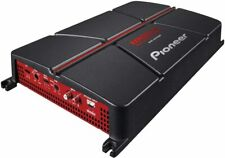 Pioneer GM-A5702 - Brückbarer 2-Kanal-Verstärker 1000 W Endstufe Auto Verstärker