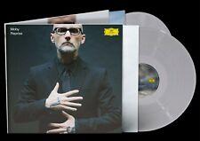 Moby Reprise Double LP Coloured Grey Vinyl Album
