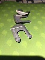 Retaining Clip for brake hose, brake flexi hose clip for Saab 9-5 95 - one clip