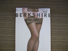 Crossdresser Berkshire Style 1363 Thigh High Stockings City Beige Size Queen 2