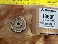 BOSTON WORM GEAR BRONZE 13630 GB1052A