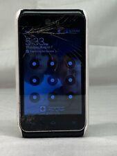 LG Motion 4G MS770 Black (MetroPCS) Smartphone