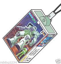 BANDAI Gundam Model Kit Phone Strap Gashapon (Zaku)