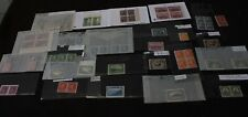 Dealer Lot Stamps Canada MH and MNH - $1200 Retail book