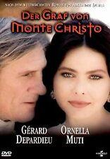 Der Graf von Monte Christo (Teil 1-4) [2 DVDs] von J... | DVD | Zustand sehr gut