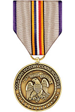 Cold War Commemorative Medal