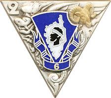 LEGION ETRANGERE, 2° Régiment Etranger de Para, 6° Cie, Corse, A.Bertrand (9111)