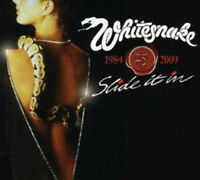 Whitesnake : Slide It In CD (2009) ***NEW***
