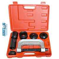 Ball Joint U Joint C Frame Press Service Extended Brake Anchor Pin Set