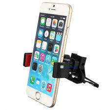 Universal 360°Anti-slip Car Adjustable Air Vent Mount Holder For Mobile Phone A