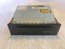 1999 2000 2001 Audi A4 A6 A8 TT Navigation Unit With CD Map Reader 4B0919887B