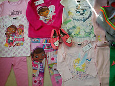 AMAZING NEXT GAP ZARA NEW BUNDLE OUTFITS GIRL CLOTHES 3/4 YRS(2.9)NR426