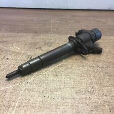 1 x Fuel Injector Vendus individuellement VOLVO V70 2.4 Diesel D5 SE 2004