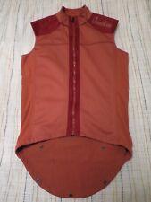 Isadore Merino Membrane Vest