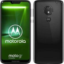 Motorola Moto G7 - 64GB - with fresh Google FI SIM chip included