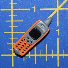 "1:6 TC47-08 Orange Cellphone for 12"" Action Figures C-160"