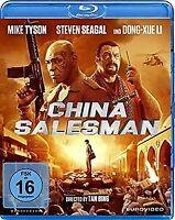 China Salesman [Blu-ray] von Bing, Tan   DVD   Zustand sehr gut