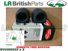 LAND ROVER REAR STABILIZER BAR BUSHING RANGE ROVER SPORT 05-13 SET RVU000022