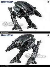 """Robocop 2014 ED-209 1:6 Action Figure 16"""" 40cm ThreeZero"""