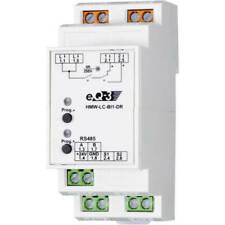 Homematic attuatore tapparelle rs485 hmw-lc-bl1 dr 76802 4 canali guida din 3680