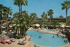 USA - Arizona  -  Scottsdale - Safari-Hotel - A subsidiary of Ramada Inns - 1973