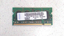 Laptop Memory Lenovo Hynix 1GB 2Rx8 PC2-5300S-555 DIMM HYMP112S6-Y5 200Pin