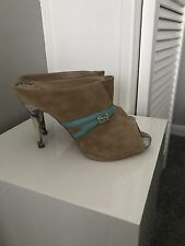 River Island High Heels Mule Size 5/38