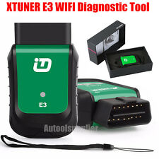 XTUNER E3 WIFI Full system OBD2 Diagnostic Tool Work For Windows XP/7/8/10